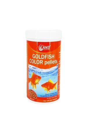 ANS Goldfish Colour pellets