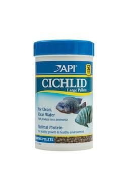API Cichlid Large Pellets