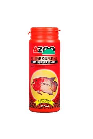 AZOO 9 IN 1 Flower Horn Pellet (M)