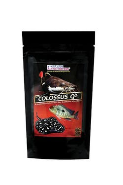 Ocean Nutrition Colossus