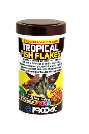 PRODAC Tropical Fish Flakes