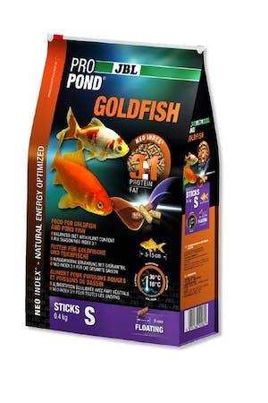 JBL Propond Goldfish S