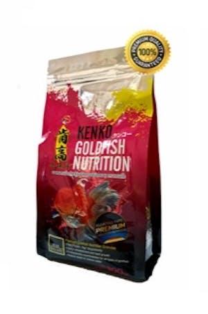 Kenko Goldfish Fishfood (Floating)