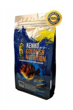 Kenko Goldfish Fishfood (Sinking)