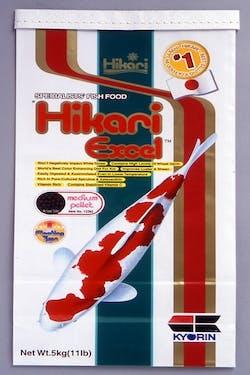 Hikari Excel