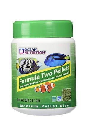 Ocean Nutrition Formula Two Marine Pellets (Medium)