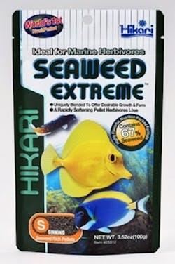 Hikari Seaweed Extreme