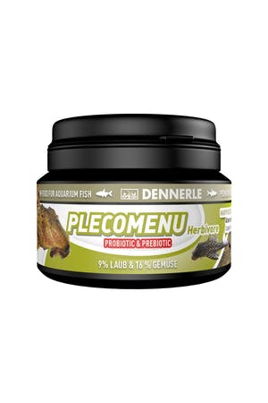 DENNERLE Plecomenu Herbivore