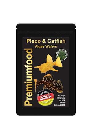 Discusfood Pleco & Catfish Algae Wafer
