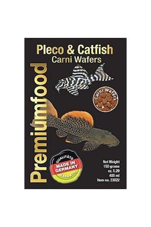 Discusfood Pleco & Catfish Carni Wafers