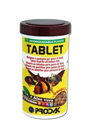 PRODAC Tablet