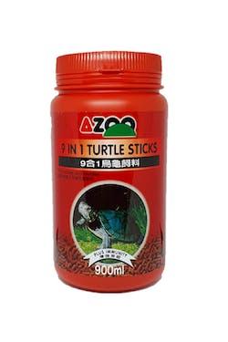 AZOO 9 in 1 Turtle Sticks