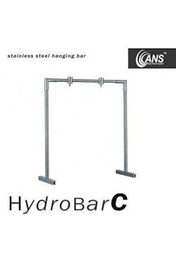 ANS HydroBar C-Series Hanging Bar