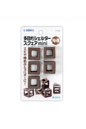 SUDO S892 Shrimp Play Cube Mini