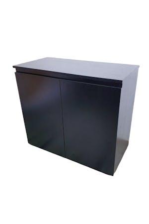 ANS Classic Cabinet (Black)