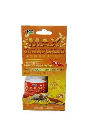 AZOO Max Shrimp Breed