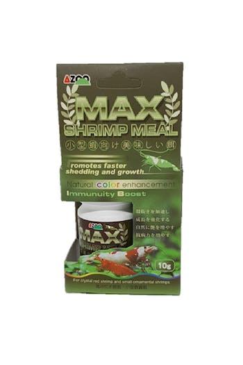 AZOO Max Shrimp Meal