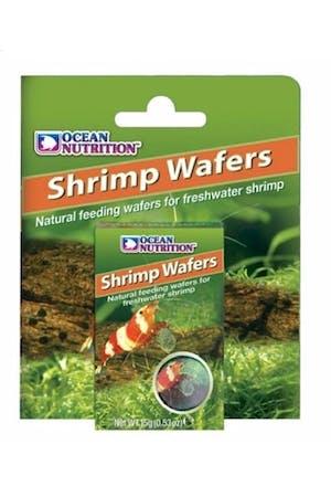 Ocean Nutrition Shrimp Wafers