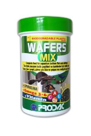 PRODAC Wafers Mix