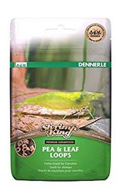 Dennerle Shrimp King Pea & Leaf Loops