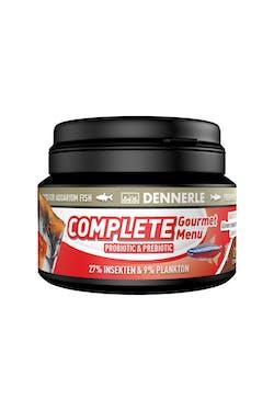 DENNERLE Complete Gourmet Menu