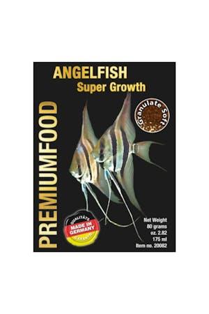 Discusfood Angelfish Super Growth