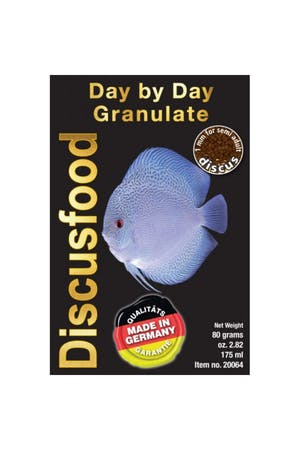 Discusfood Day by Day Granulate