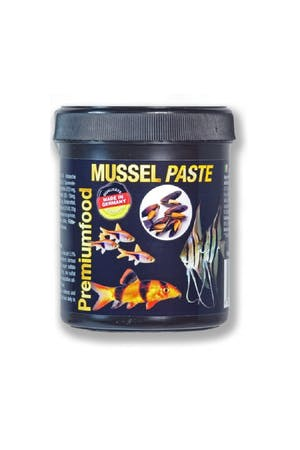 Discusfood Mussel Paste
