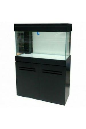 ANS COMBI-100 tank / cabinet / filter / pump set