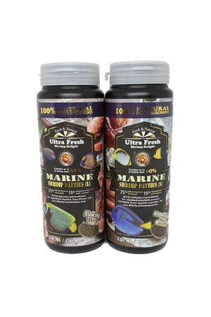 AZOO Marine Shrimp Patties
