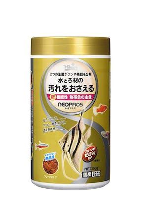 Hikari Neopros Tropical Flakes