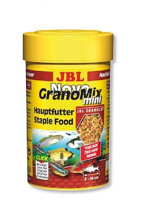 JBL NovoGranoMix Mini