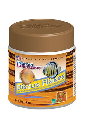 Ocean Nutrition Discus Flakes