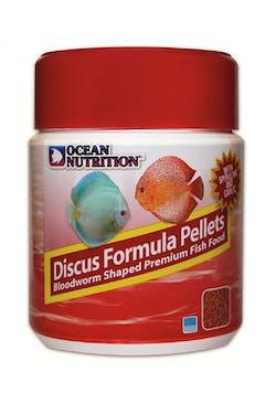 Ocean Nutrition Discus Formula Pellets
