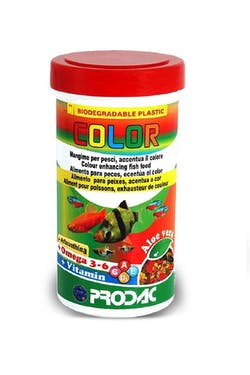 PRODAC Color