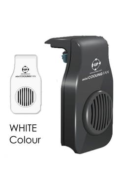 UP D-336-W USB Mini Cooling Fan