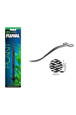"Fluval ""S"" Curved Scissors"