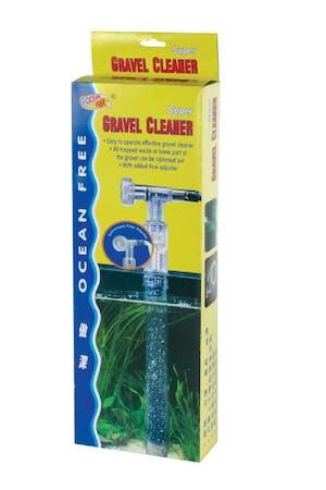 Ocean Free Super Gravel Cleaner