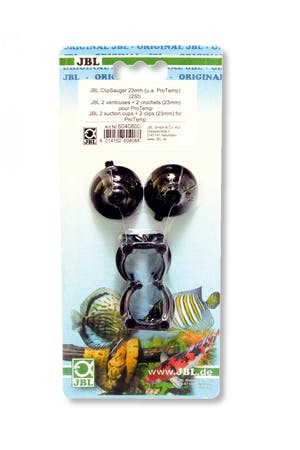 JBL Suction Cup With Clip (23mm)