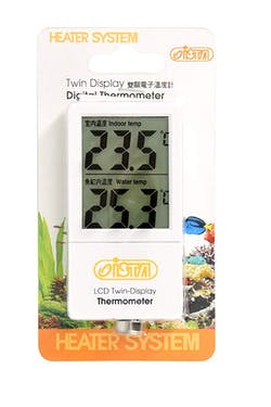 ISTA Twin Display Digital Thermometer