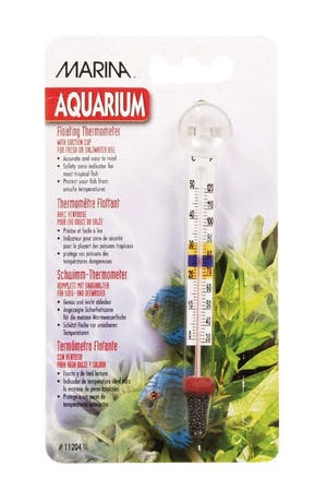 Marina Deluxe Floating Thermometer