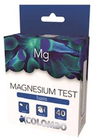 COLOMBO MAGNESIUM MARINE WATER TEST KIT