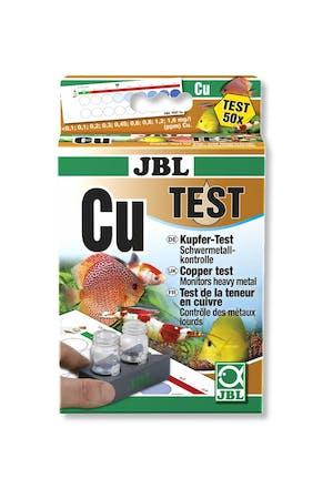 JBL Copper Test Cu