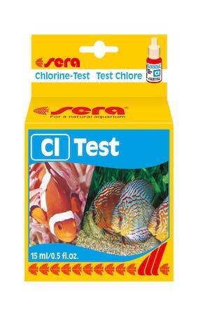 Sera chlorine-Test (Cl)