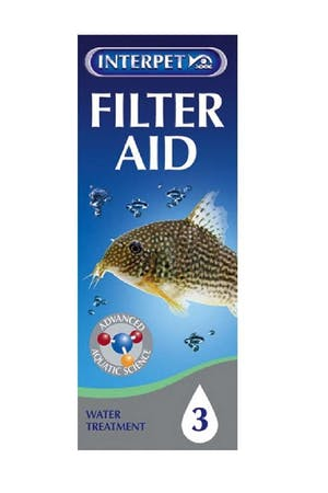 Interpet Filter Aid