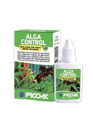 PRODAC Alga Control