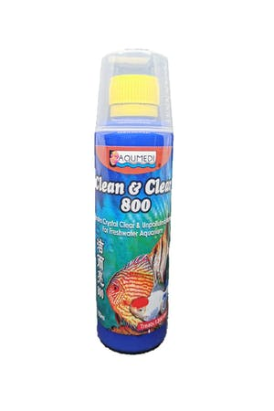 AQUMEDI Clean & Clear 800