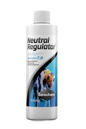 Seachem Liquid Neutral Regulator