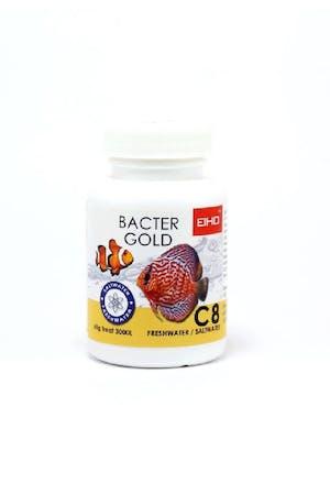 EIHO Bacter Gold