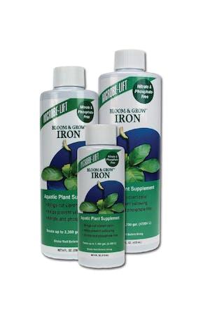MICROBE-LIFT Bloom & Grow Iron